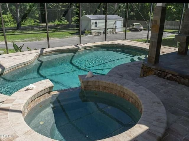 Swimming Fishing Pool Your Retreat
