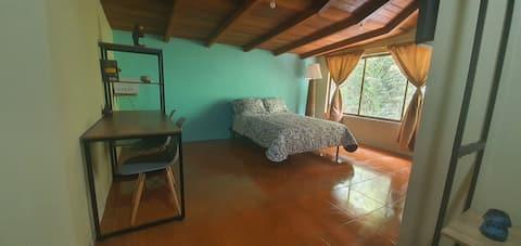 Habitación Independiente en El Chaco