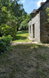 la petite maison dans la prairie - Mûr-de-Bretagne
