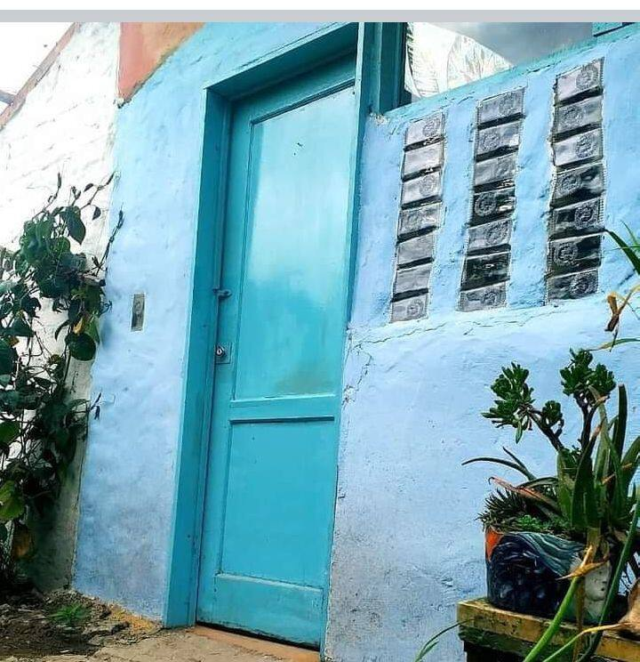 escapada romántica a mini casita rústica campestre