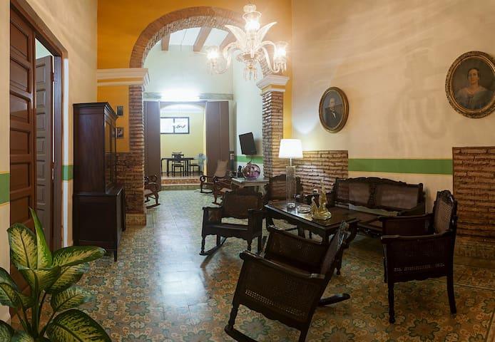 Hostal Ileana Betancourt (Habitación Primer Nivel)