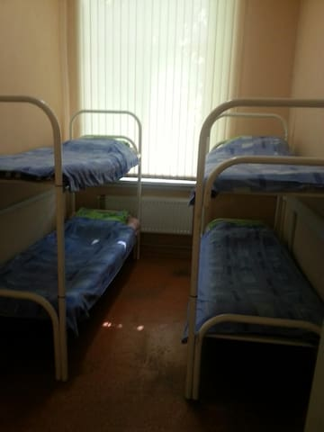 Хостел-общежитие в г. Moscow