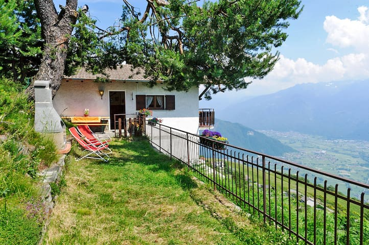 Holiday apartment in Sorico (CO)
