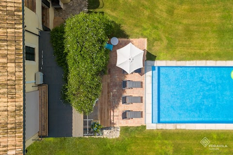 Charming Finca with pool in the heart of Mallorca