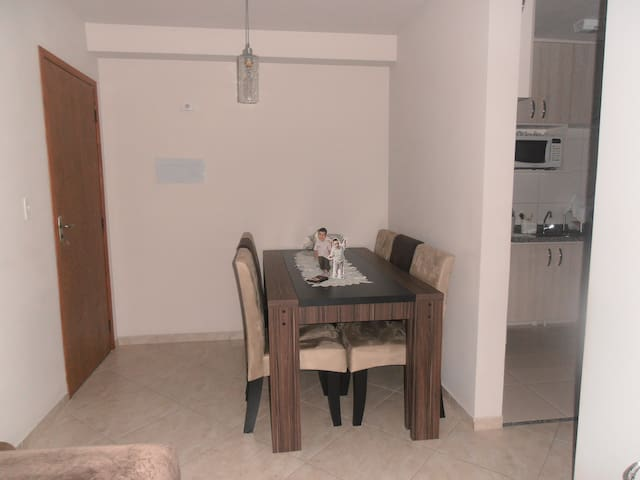 Apartamento para Copa do Mundo - São Paulo - Lägenhet