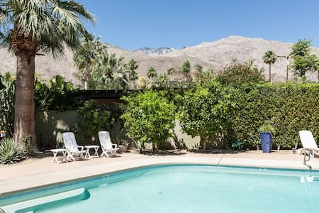 Great location, affordable, studio - Palm Springs