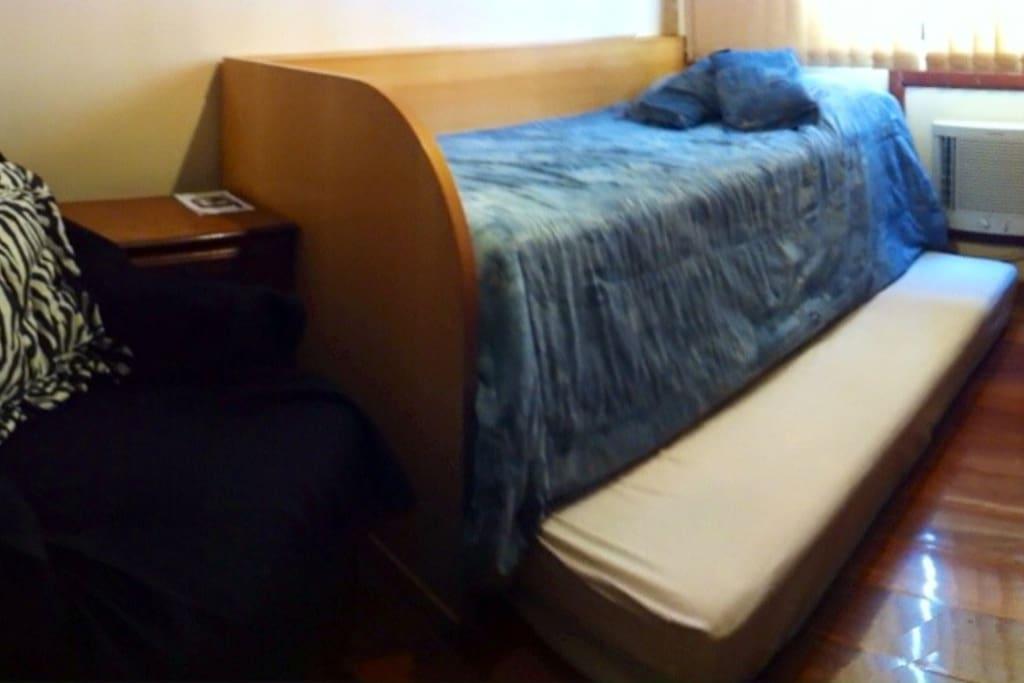 Quarto / Room