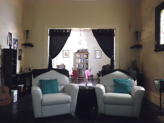 Large Spacious Victorian House - Camberwell - House