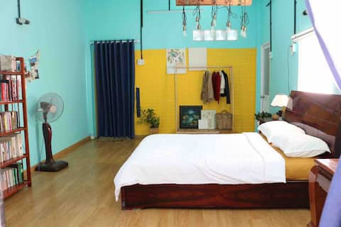 Aries homestay - Feel the place