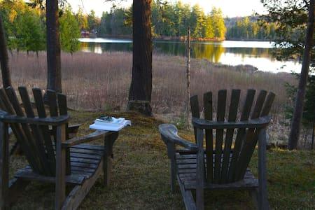 Nature Lover's Paradise - Duane