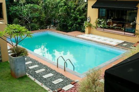 Villa Escondite - Sri Jayawardenepura Kotte