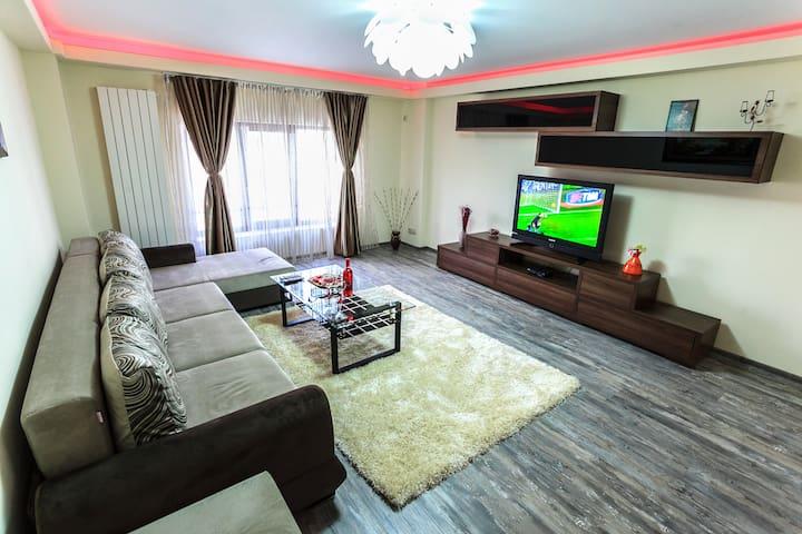 OldCity Luxury - Bucharest