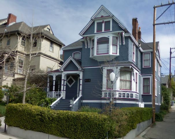 Wine Country Victorian Charmer