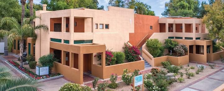 1 BR Condo in Scottsdale - Wyndham Orange Tree