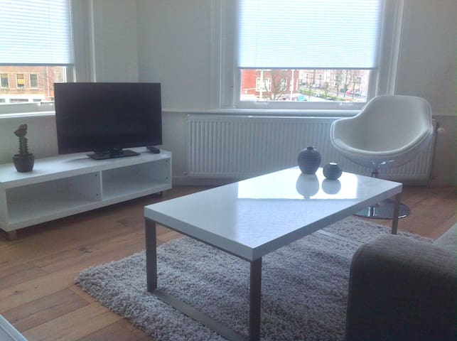 Exclusive apartment near city center - The Hague