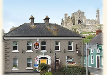 Lovely B&B in Cashel Co. Tipperary - Cashel