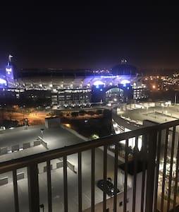 Luxury Condo Uptown Charlotte - Charlotte - Συγκρότημα κατοικιών