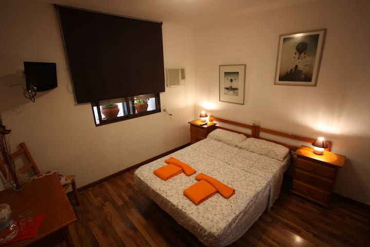 Hostal La Mar - Double Room