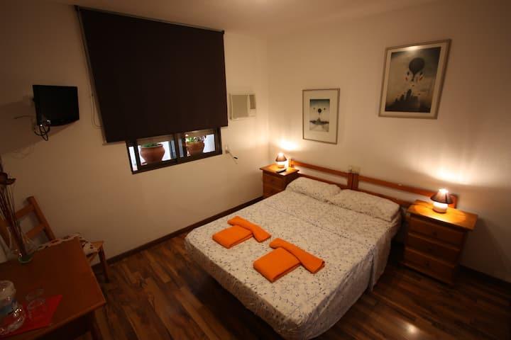 Hostal La Mar - Double Room