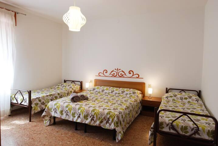 Villa Serena - Appartamento 2
