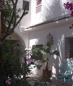 maison de charme et de caractère - Essaouira Province