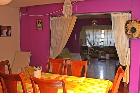 Enjoy a relaxing time at our Homestay Arequipa - Alto Selva Alegre - Bed & Breakfast