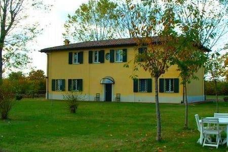 The Old Farmhouse - Trebbo - Villa