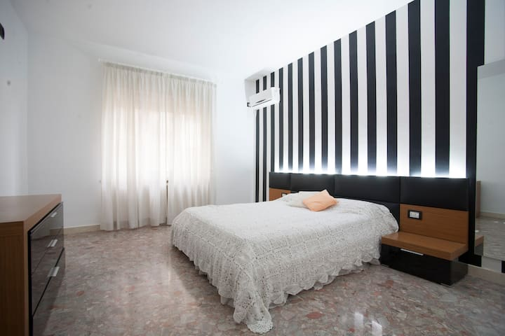 B&B overlooking the Bay of Naples - Torre del Greco