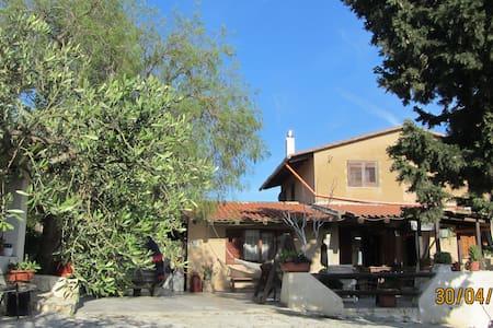 Villa Panoramica, dimora rurale  - Castelvetrano