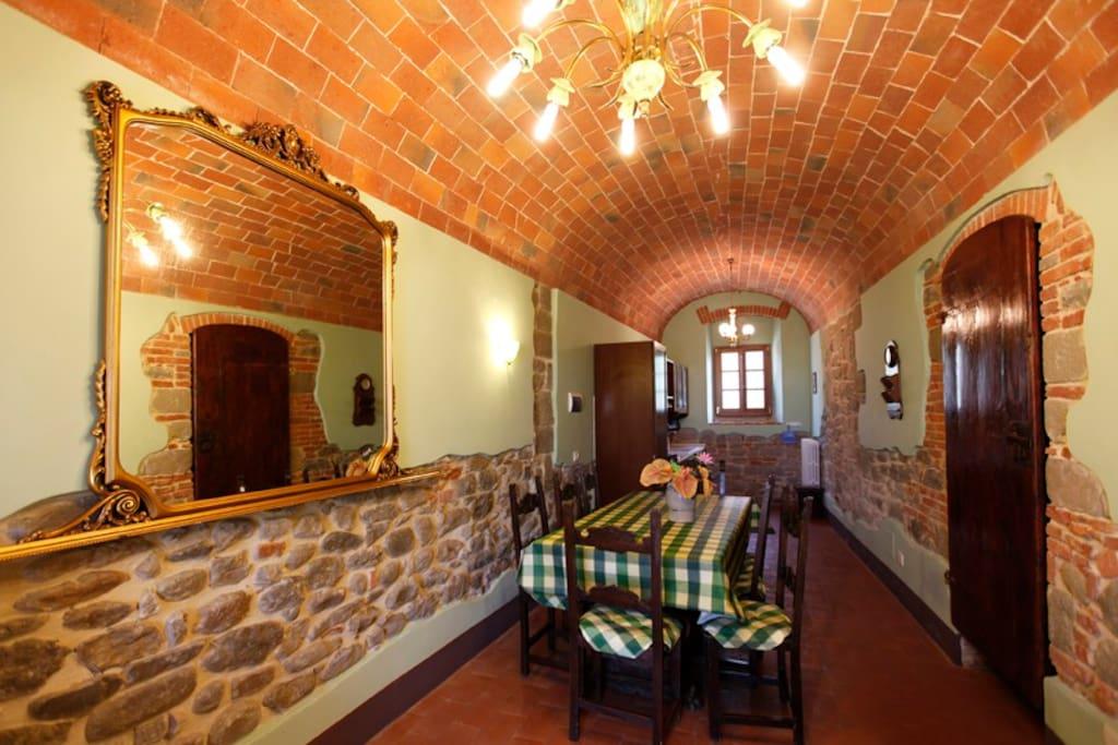 Villa con piscina vicino a firenze arezzo e siena agriturismi in affitto a pian di sc - Magazzino della piastrella e del bagno firenze fi ...