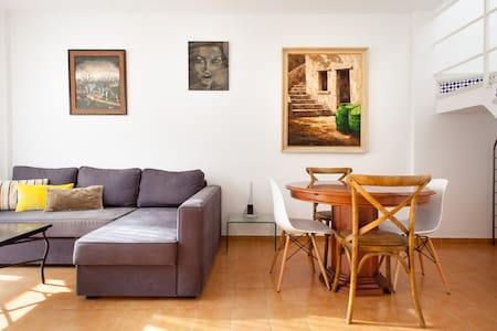 """Romantic Boutique apartment"" - Szeregowiec"