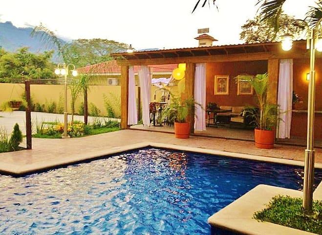 Casa del Valle Apto.207