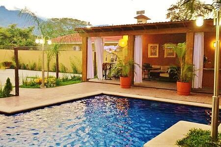 Casa del Valle Apto.205