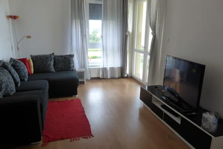 Comfortable vacation in Siofok - Siófok - Apartment