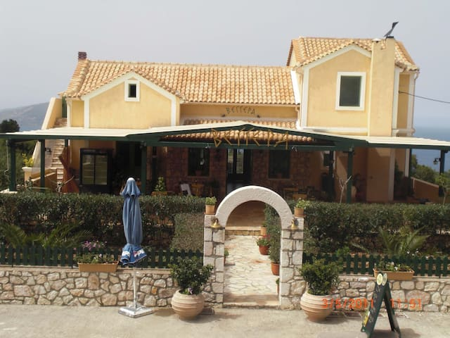 Vegera-Apartments,Kefalonia(Sofita) - Kefalonia Prefecture - Leilighet