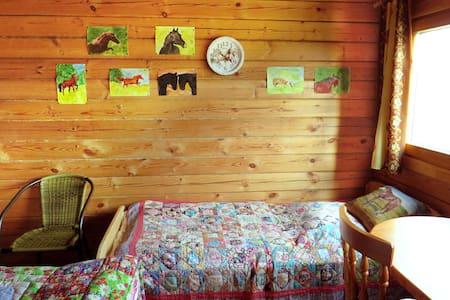 Уютный дом на окраине Суздаля - Suzdal