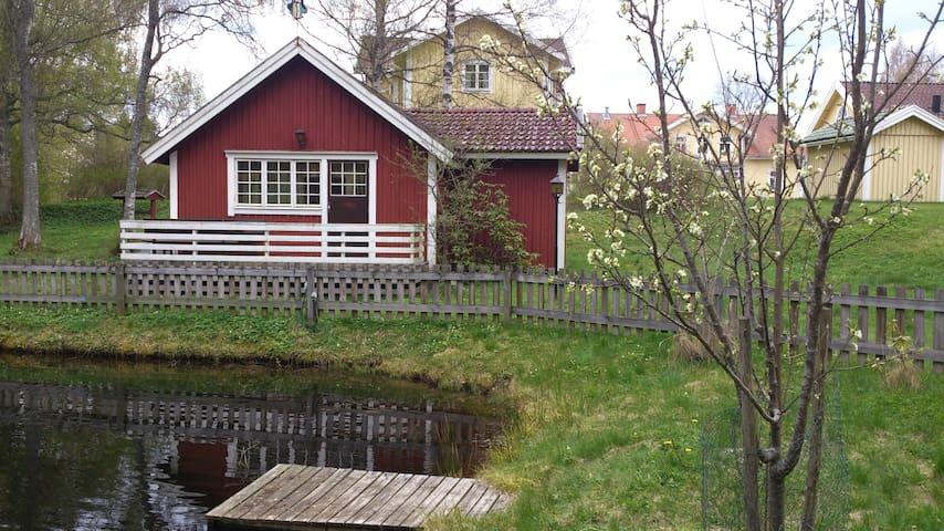 Ingatorp, mellan Eksjö och Vimmerby - Ingatorp - Mökki