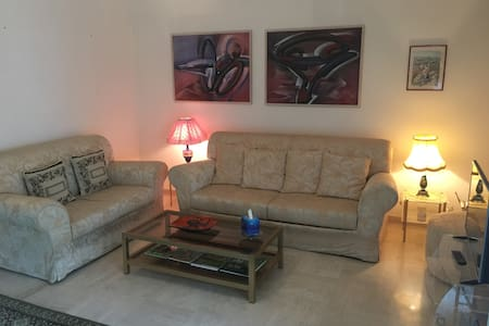 LOVELY FLAT- JOLI APPARTEMENT 60 M2- JUAN LES PINS - Antibes