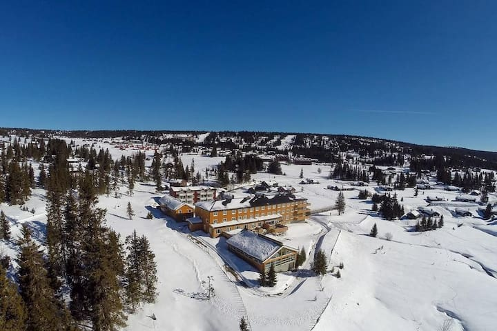 Charming apt in the mountains! - Lillehammer  - Apartment