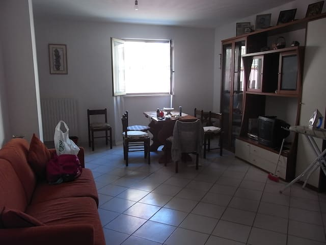 southern italy appartment - Ripa Teatina - Departamento