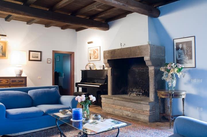 Relais Villa  Annunziata