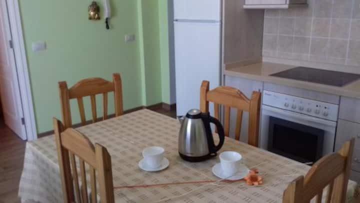 Apartamento Mar de Plata