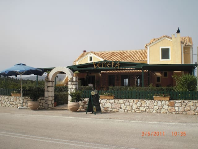 Vegera-Apartments,Kefalonia(Ap.1) - Kefalonia Prefecture