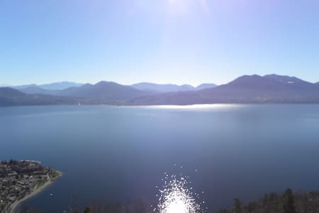 I Pirati (The Sound of Silence) - Province of Verbano-Cusio-Ossola - 단독주택