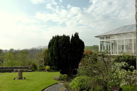 Riverside Lodge, Ingleton - Ingleton - Bed & Breakfast