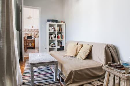 Shiny&peaceful room, perfect area!
