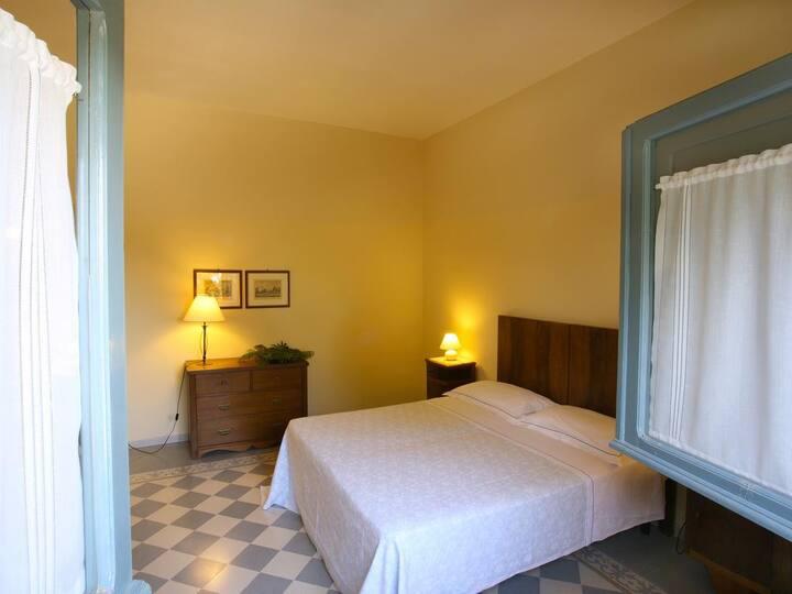 Borgo Valle Rita - Incantevole Appartamento per 3