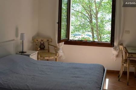 B&B with pool (Private Room) - Sogliano Al Rubicone