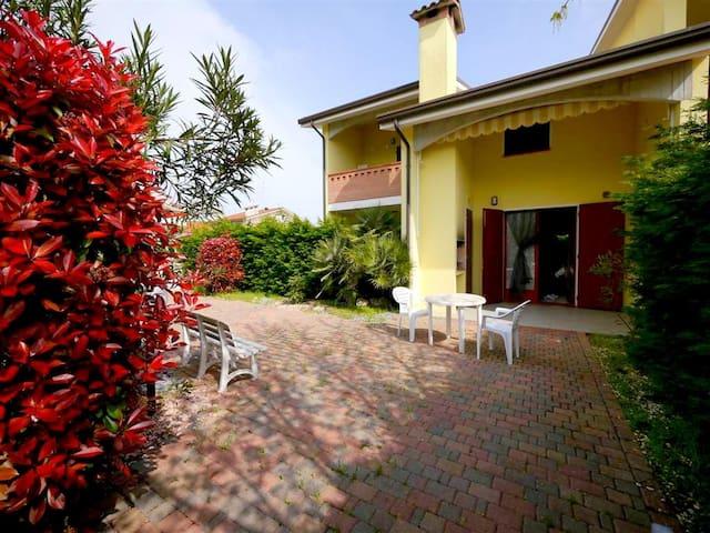 Cozy Family Style House - Villa Fiori D1.