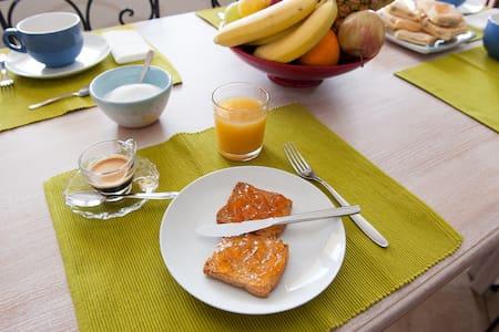 Giaco's Rooms Villasimius 1 - Villasimius - Bed & Breakfast
